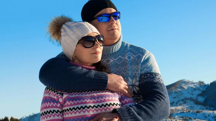 Зимний отдых в Белокурихе «все включено» доступен по суперцене от 9750 рублей