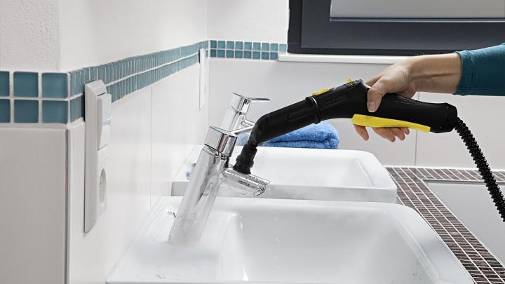 Пар как залог чистоты в доме
