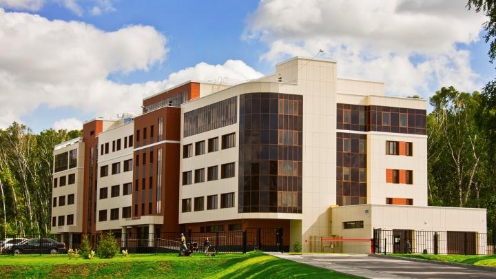 Научно-производственное предприятие «ЭЛТЕКС» приступает к проектированию и строительству второго здания