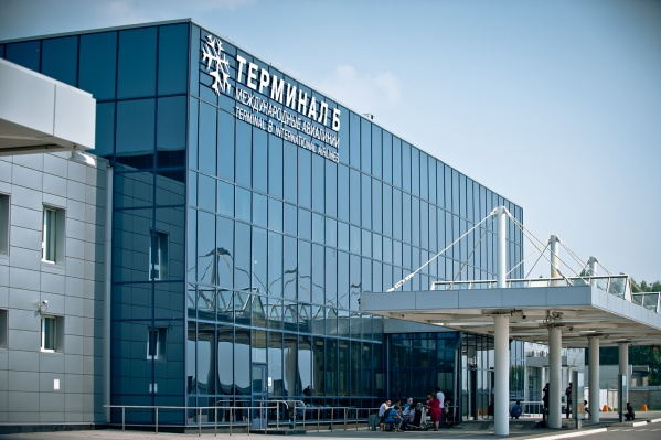 Предполагается, что международный терминал объединят с &nbsp;внутренним&nbsp;<br>