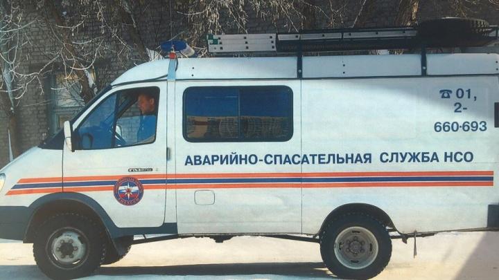 Рабочий погиб из-за взрыва в новосибирской котельной