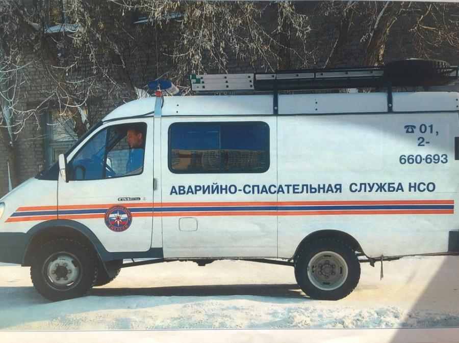 ВНовосибирской области взорвалась котельная, умер кочегар