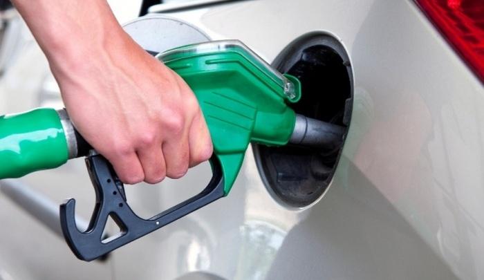 Красноярский край стал лидером страны по удорожанию бензина