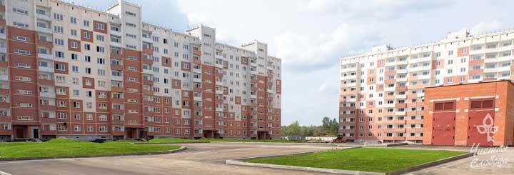 Один из застройщиков Новосибирска установил отцовский капитал при покупке квартиры