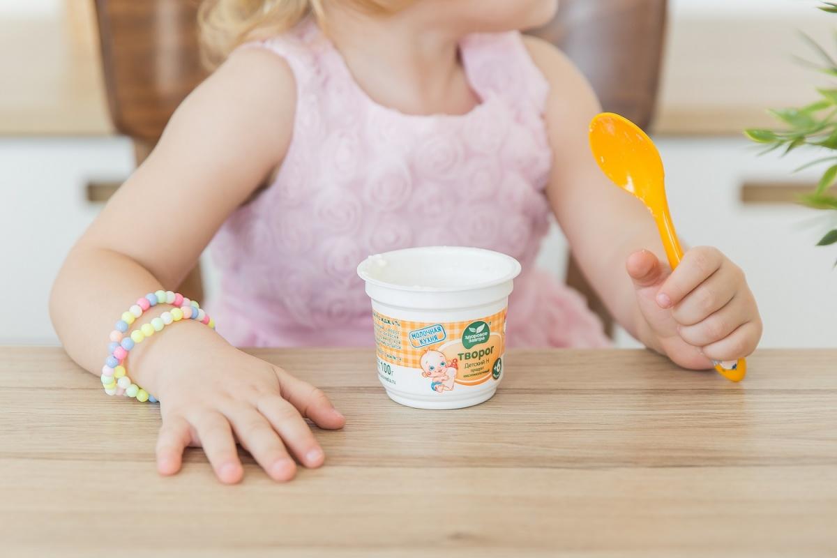 Новосибирский производитель детского питания открыл фирменные точки в спальных районах МЖК «Восточный» и Родники