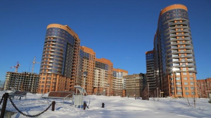 Дом «Марсель»: готовые квартиры от 2 млн рублей