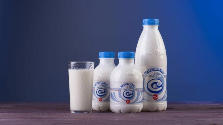 Новые буквы в «Молочной азбуке»