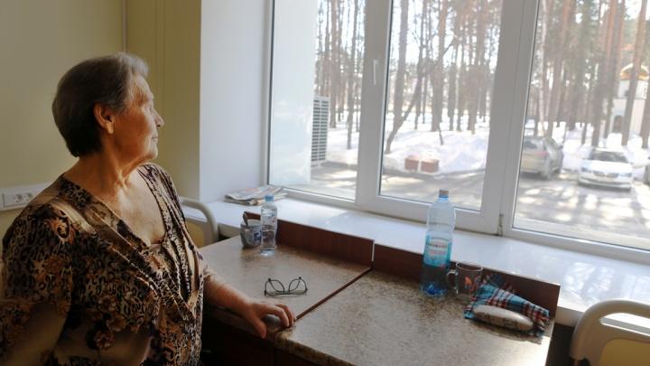Новосибирские врачи спасли дачницу, сильно похудевшую из-за рискованной болезни