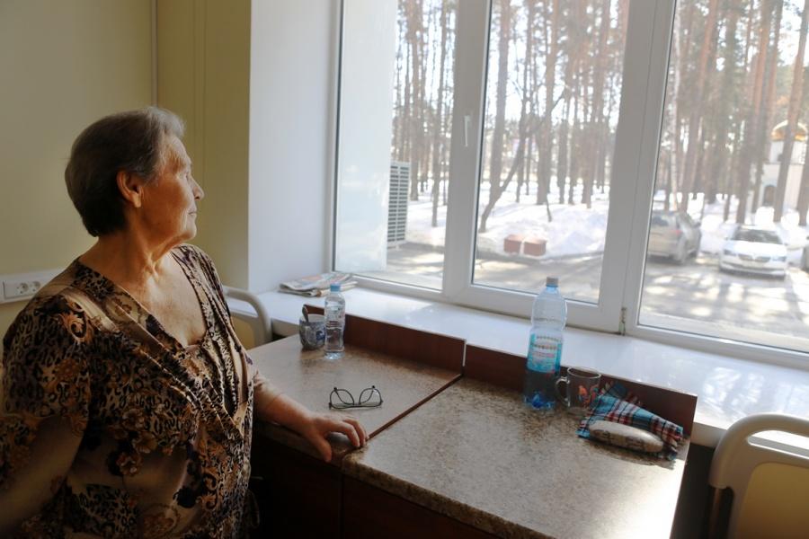 Женщина на час новосибирск