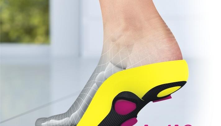 Новосибирцам предложили обратить внимание на здоровье ног