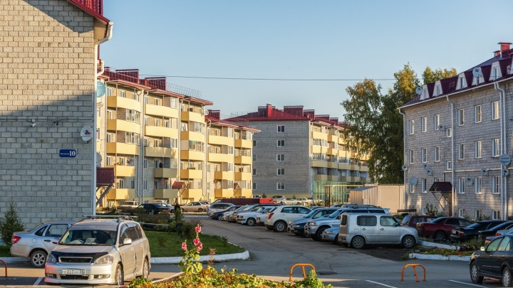 Низкие цены в «Светлом»: 80 квартир для работников бюджетной сферы