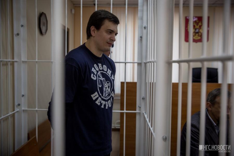 Экс-замглавы района вНовосибирской области получил срок замошенничество