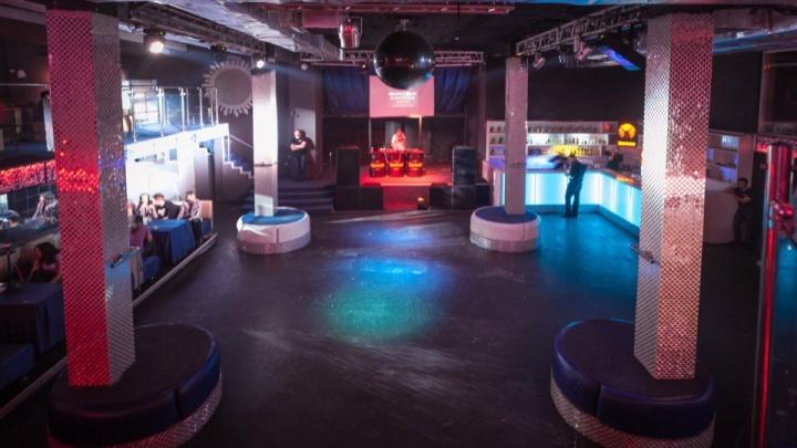 Новый ночной клуб в центре Новосибирска закрылся рекордно быстро