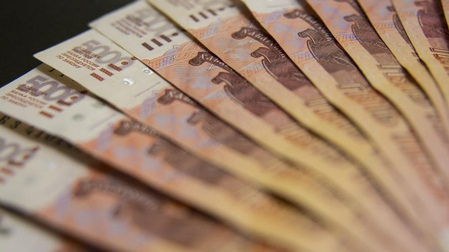 Новосибирская область получила штраф в109 млн