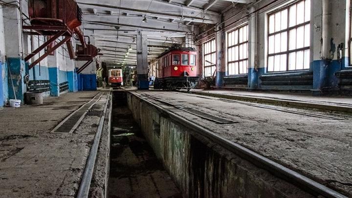 Троллейбусные и трамвайные депо проверят на защищенность от терактов за 660 тысяч