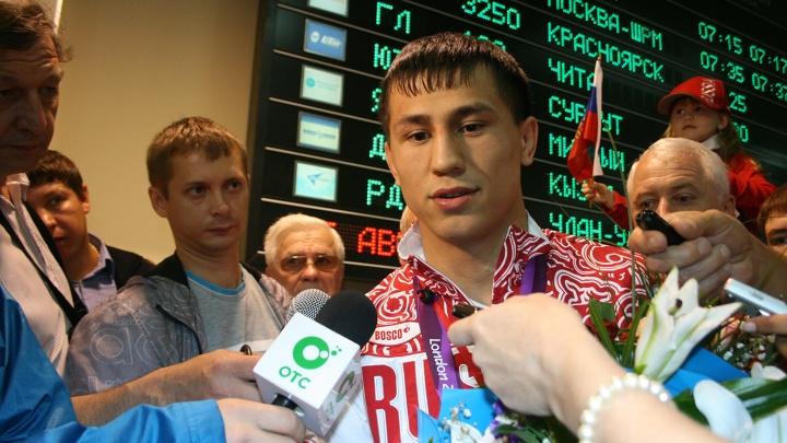 Олимпийский чемпион Роман Власов рассказал о победе на Кубке мира