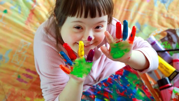 Новосибирцы собрали больше миллиона для создания домашней атмосферы в детском доме