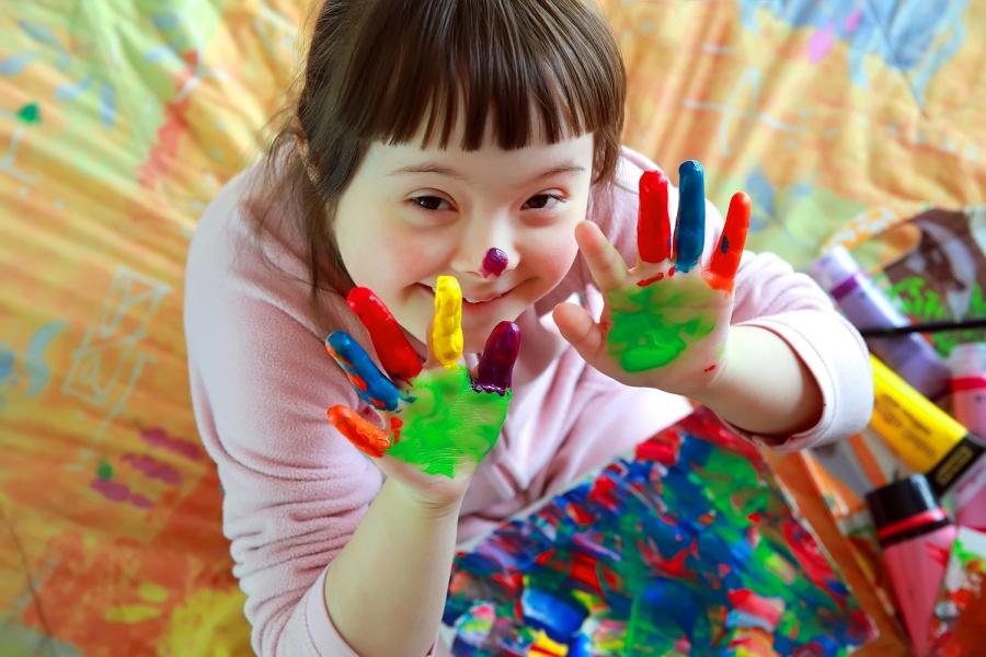 1,2 млн руб. собрали в«День заботы» для новосибирских детей-сирот
