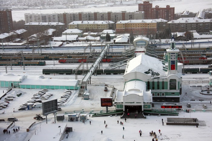 «Экспресс-пригород» объявил о дополнительных электричках из Новосибирска (расписание)