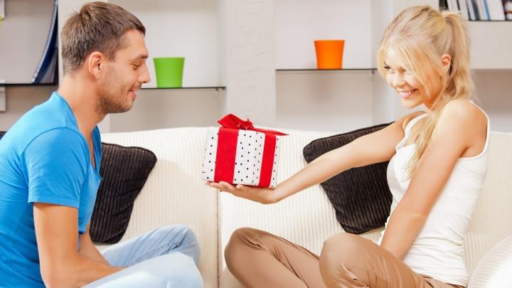 О каком подарке на самом деле мечтают мужчины