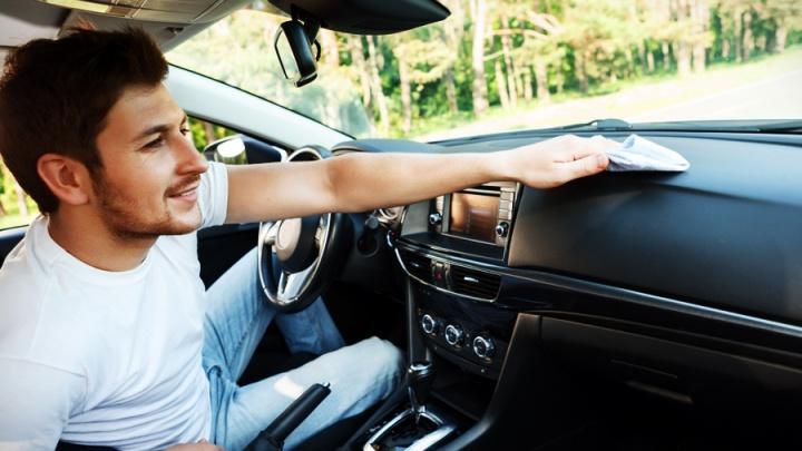 Уход за автомобилем: простые правила, доступные каждому