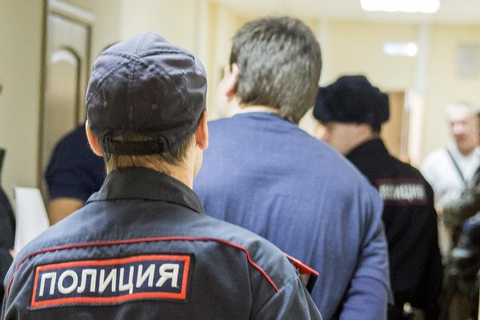 Михаил Егоров получил 3 года условно