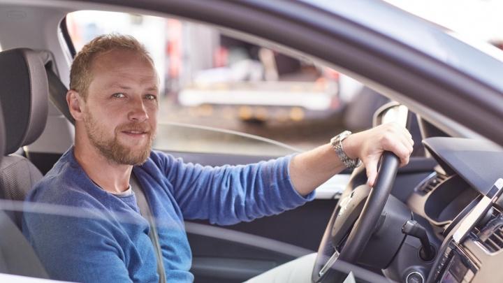 По просьбам жителей Новосибирска Uber продлил неделю скидок