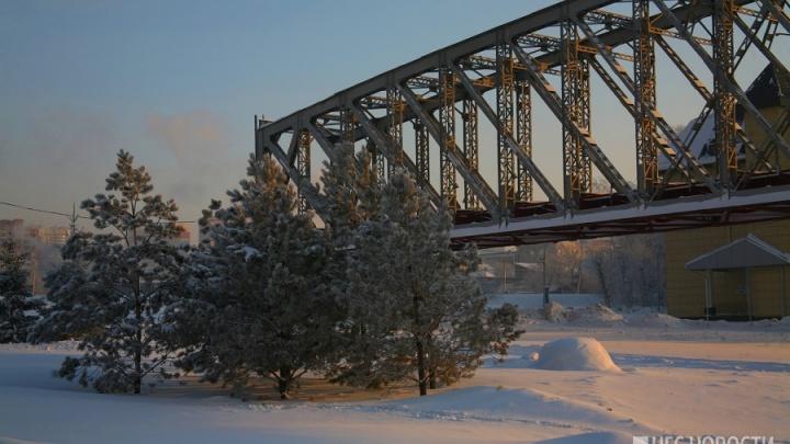 На новые фонари и дорожки для Михайловской набережной потратят 140 миллионов