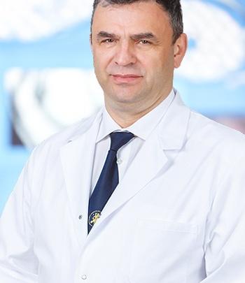 Известный хирург «АВИЦЕННЫ» награжден почетным знаком за вклад в развитие лапароскопической хирургии