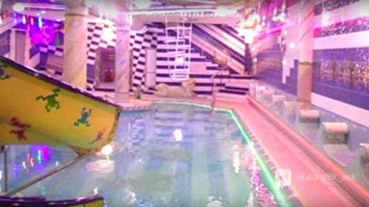 Школьник попал в больницу с отеком мозга после купания в бассейне