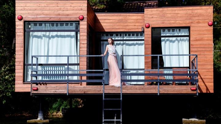 Бум свадеб в лесу и на островах ожидается этим летом
