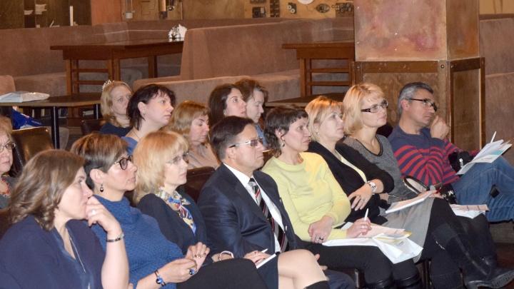 Специалисты ЦНМТ организовали конференцию по нутригенетике для врачей-диетологов
