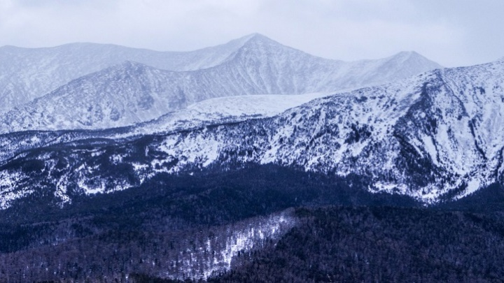 Клуб альпинистов набирает группу на покорение Боруса