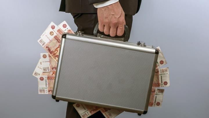 У новосибирских чиновников выросли зарплаты