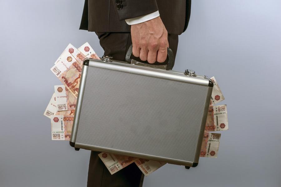 Заработной платы чиновников в областях возросли на11,5% втечении следующего года - Росстат