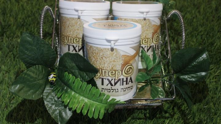 Кунжутная паста «Супер Тхина» завоевала Москву и появилась в продаже в Новосибирске