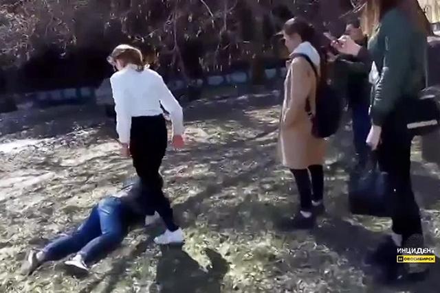 Урок зверства