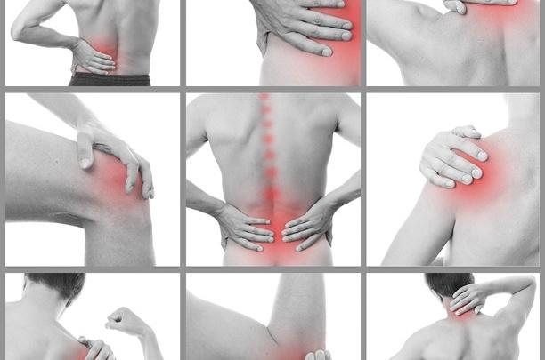 Боль в спине: терпеть или нет?