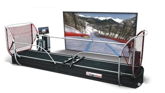 Горные лыжи и сноубординг для новичков и профессионалов