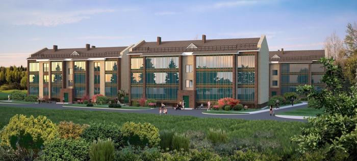 ЖК «Малахит» приглашает начать новую жизнь в экологически чистом пригороде