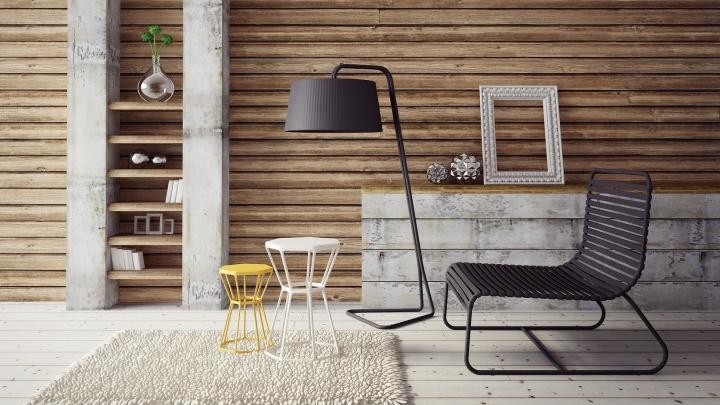 Новосибирцам рассказали о новых тенденциях в дизайне интерьера