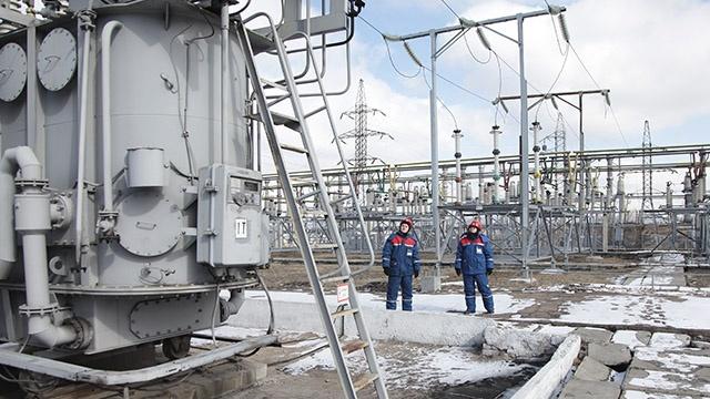 «Красноярскэнерго» набирает персонал: от электромонтеров до руководителей
