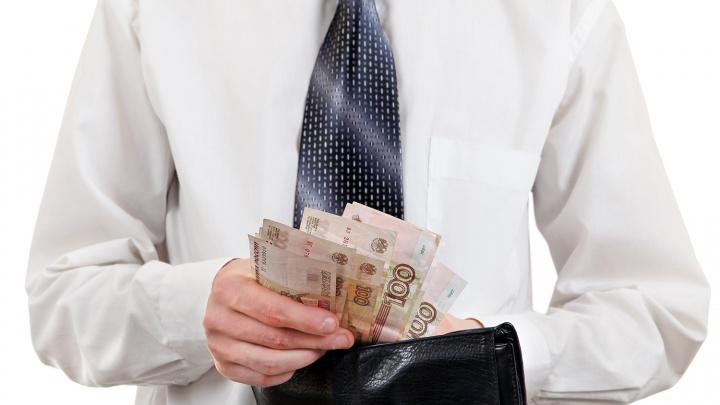 Названы сферы с самыми высокими зарплатами в Новосибирске