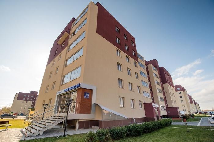 Застройщик «Дивногорского» оплатит аренду съемного жилья своим покупателям