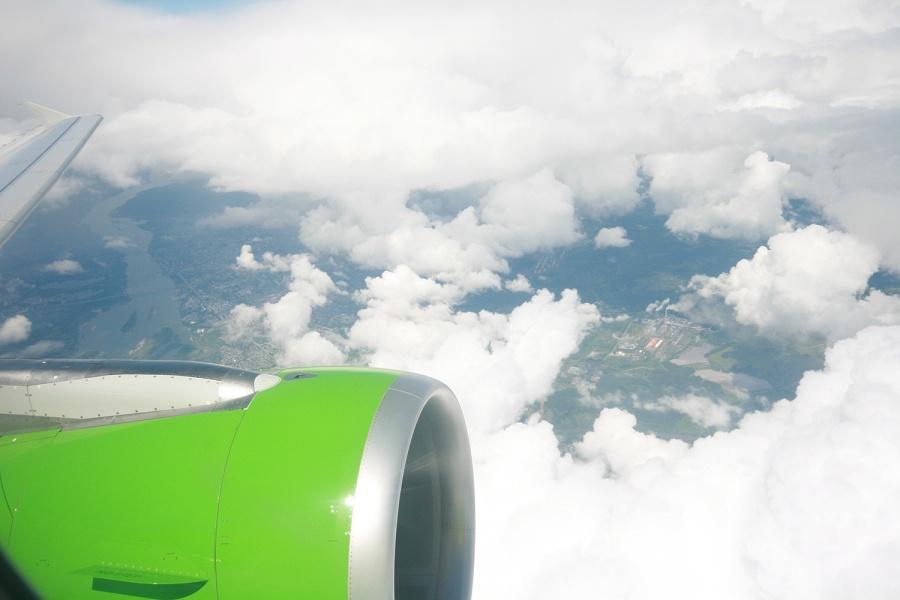 Семь авиакомпаний будут осуществлять субсидируемые транспортировки вКрым