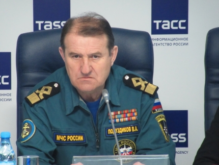 Владимир Подуздиков