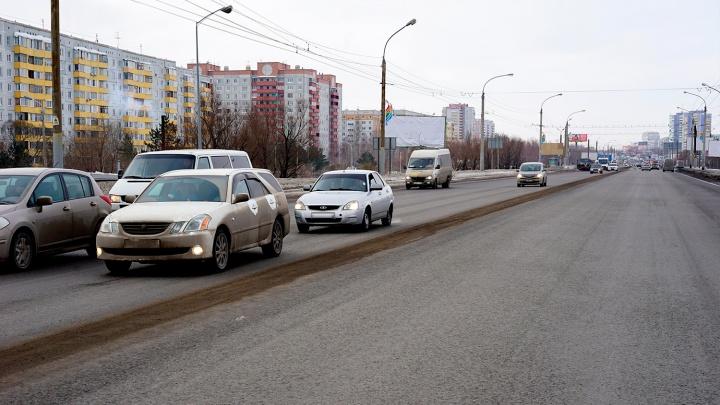 Мэрия решила узнать мнение новосибирцев о состоянии дорог