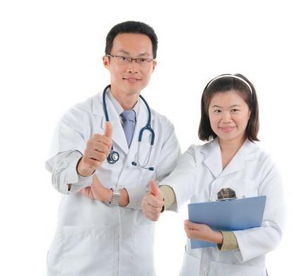 «Горящие туры» в центре китайских врачей