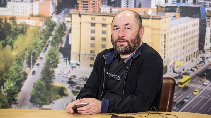 Бекмамбетов рассказал, чем фильм о советских космонавтах лучше «Форсажа 8»