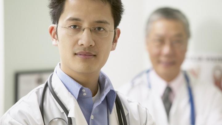 Где «прячутся» китайские врачи?
